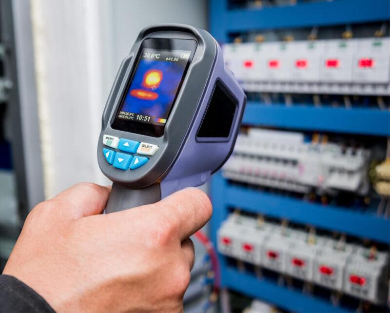 infrared-thermal-imaging-camera-check