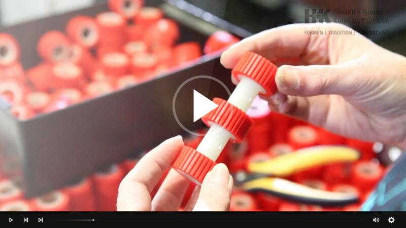 Hunold+Knoop Imagefilm Vorschaubild